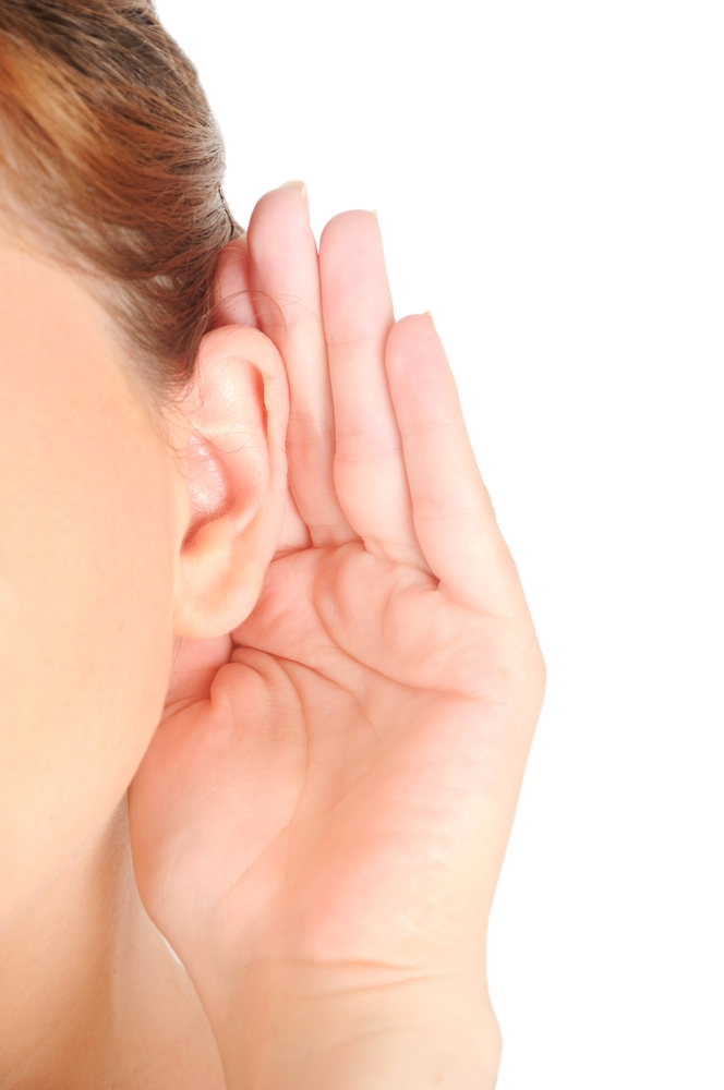 Active Listening – Good for Business