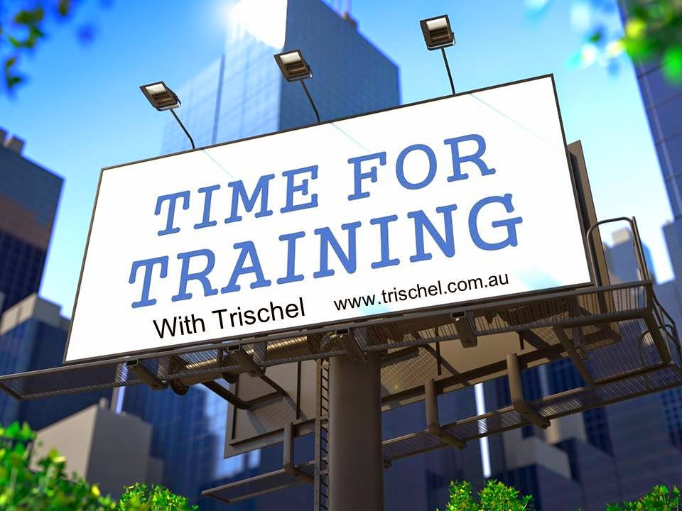 What's on at Trischel in August – Public Speaking, Communication, Leadership, Personal Development