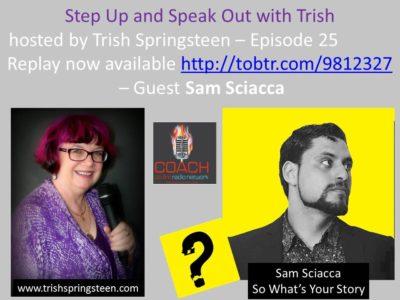 Guest: Sam Sciacca