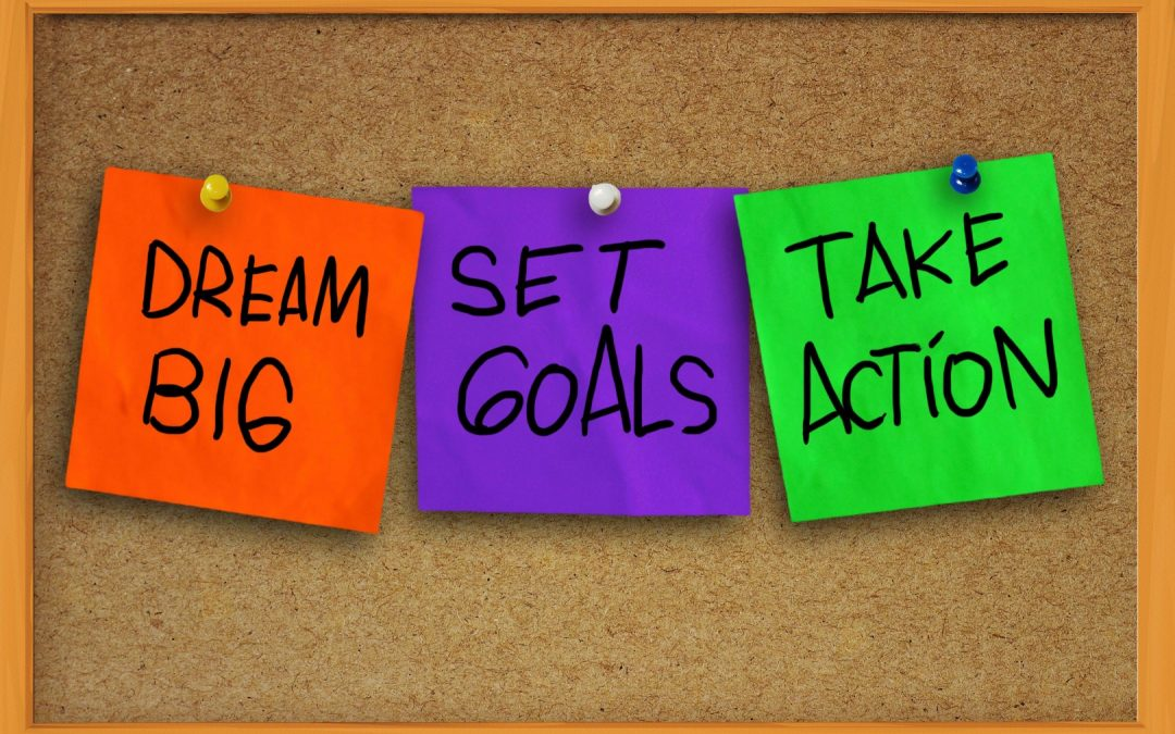 The One Thing You Need For Goal Success