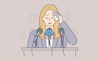 4 Reasons Why Public Speaking Is the #1 Fear