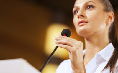 Speaking for Success:  6 Reasons Why Introverts Make Good Speakers