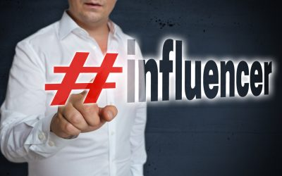 Speaking for Success – Becoming an Influencer