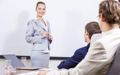 Ten Tips to be an Effective Panel Speaker