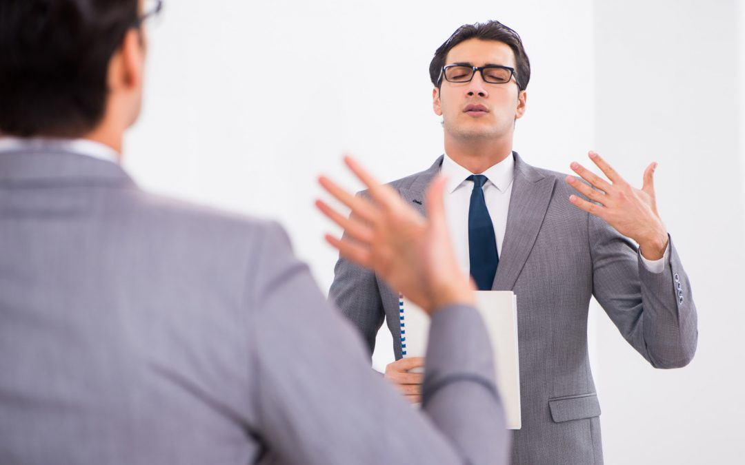 5 Strategies to Overcome the Fear of Public Speaking
